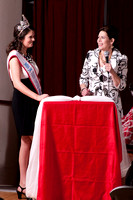 Denton County United America Pageant