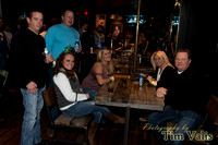 NYE 2014 at Gas Monkey Bar 'N Grill