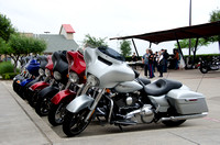 2015 Spirit of a Hero Ride & Benefit