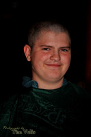 St. Baldricks fundraiser at Humperdink's Addison